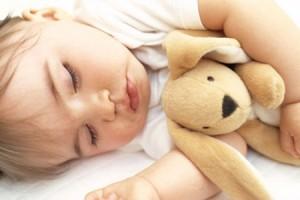 комфорт ребёнка ночью