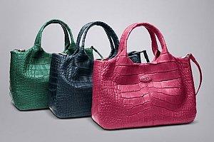 Італійські шкіряні сумки -історія та розвиток