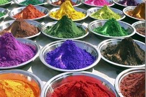 Виды пищевых красителей