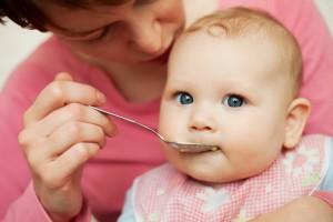Кишковий грип у дитини