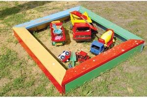 Купити дитячу пісочницю 8c6effd314fe7