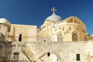 Паломнический туризм в Израиль