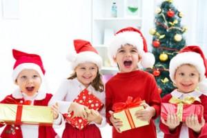 Скільки коштує замовити Діда Мороза