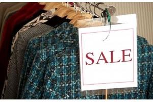 Як зекономити на розпродажі
