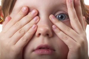 Ячмінь у дитини як і чим лікувати