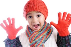 Що робити якщо дитина вкрала