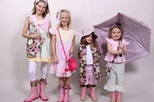 дитячі ігри на тему «Одяг»