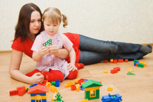 Ігри для дітей з синдромом дефіциту уваги