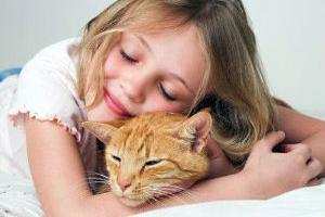 Вивчаєм тварин з дитиною