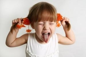 Гіперактивна чи уперта дитина