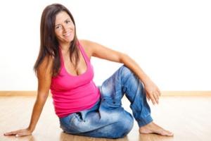 Захоплення для вагітних