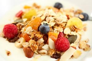 Здоровий сніданок