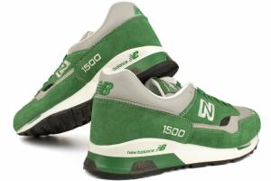 Кросівки New Balance 1500