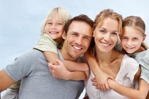 Найбільші міфи про сім'ю