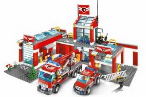 Новинки LEGO 2014