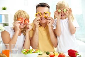 Які вітаміни потрібні дітям взимку
