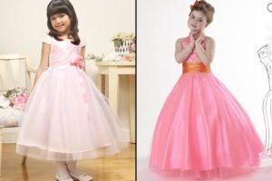 Где купить детское платье?