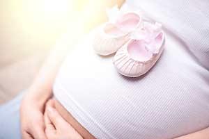 Забудькуватість під час вагітності