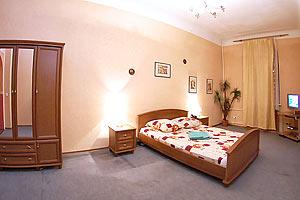 Квартири подобово в Бєлгороді