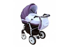 Классификация детских колясок