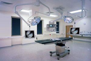 Клініки Ізраїлю