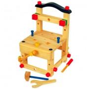 купить деревянный стульчик в киеве