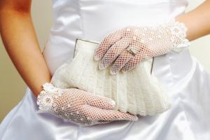 Весільні аксесуари 2014