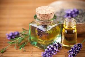 Натуральні косметичні олії