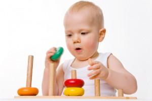 Розвиток дитини двох років
