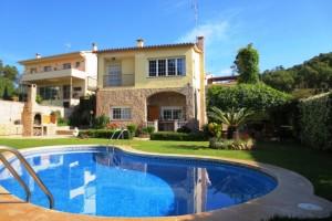 Снять домик в Испании