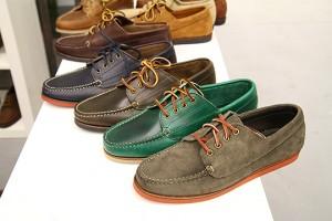 Чоловіче взуття літо 2014
