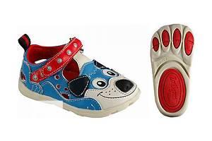 Дитяче літнє взуття