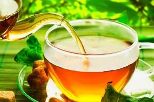 Корисні властивості імбирного чаю