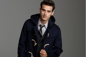 Що буде модним зимою 2015 для чоловіків