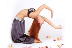 Як навчитися східним танцям