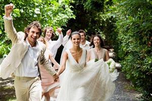 Як спланувати весілля