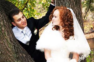 опыт у свадебного фотографа