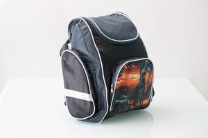 Ідеальний шкільний рюкзак
