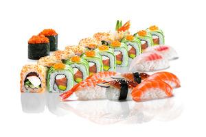 Замовити суші додому