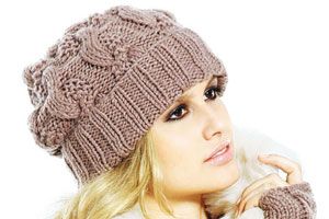 Зимові шапки fca2b11329b55