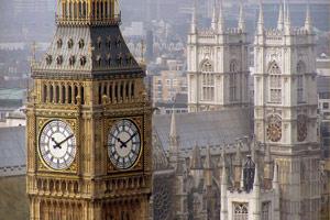 Тур в Лондон