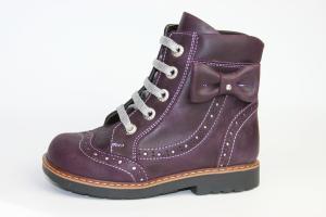 Осіннє взуття для дітей