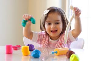Де краще купити дитячі іграшки