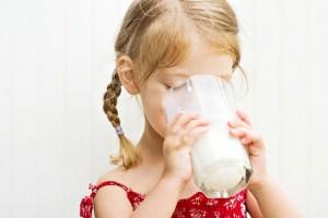 Найкраще молоко для дитини