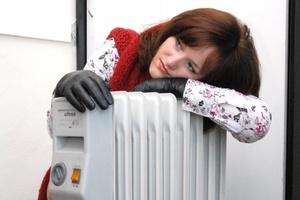 Як зігрітися у холодній квартирі