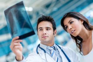 Сайт про медицину