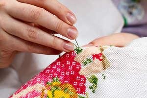 Які види рукоділля корисні для вагітних