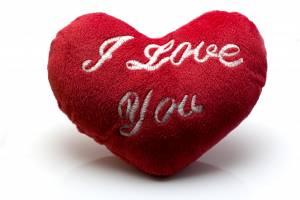 подарунок до Дня Святого Валентина