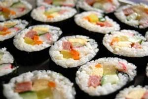 Замовлення суші