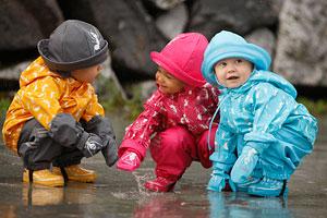 одяг для дощу